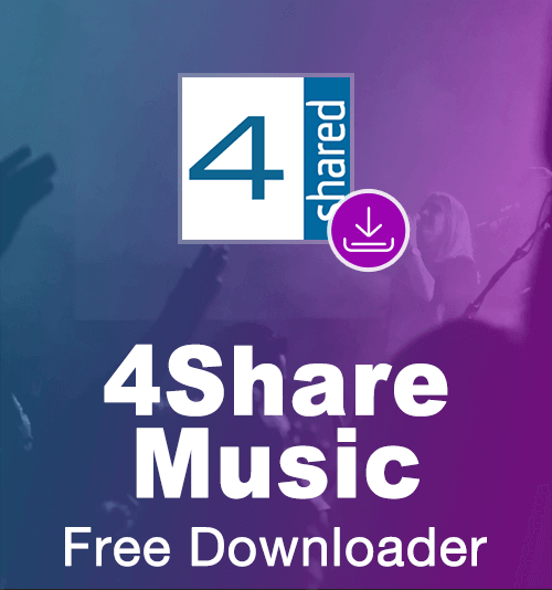 4shared music free downloader