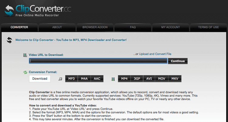 download flvto youtube downloader for pc