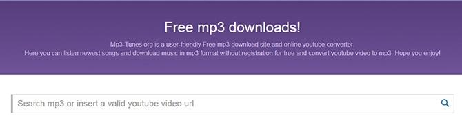free mp3 music download sites safe