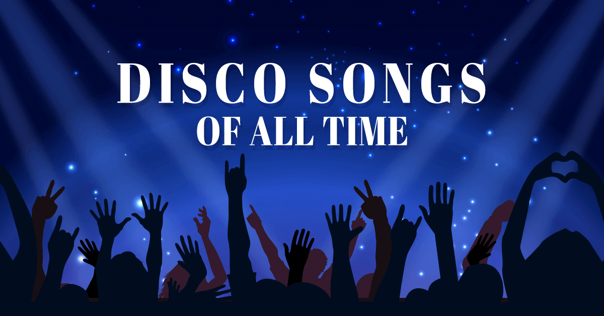 The Best Disco Songs Free Download 2018