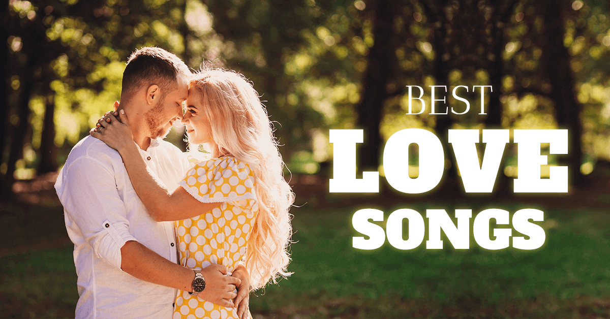 Sweetest love songs of all time