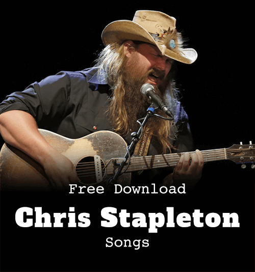 Chris Stapleton Song