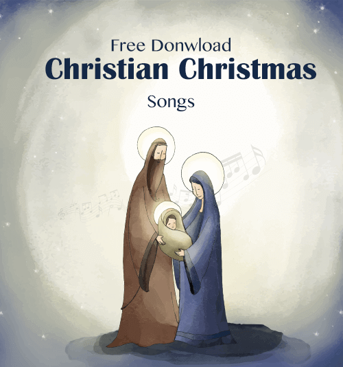 Christian Christmas songs