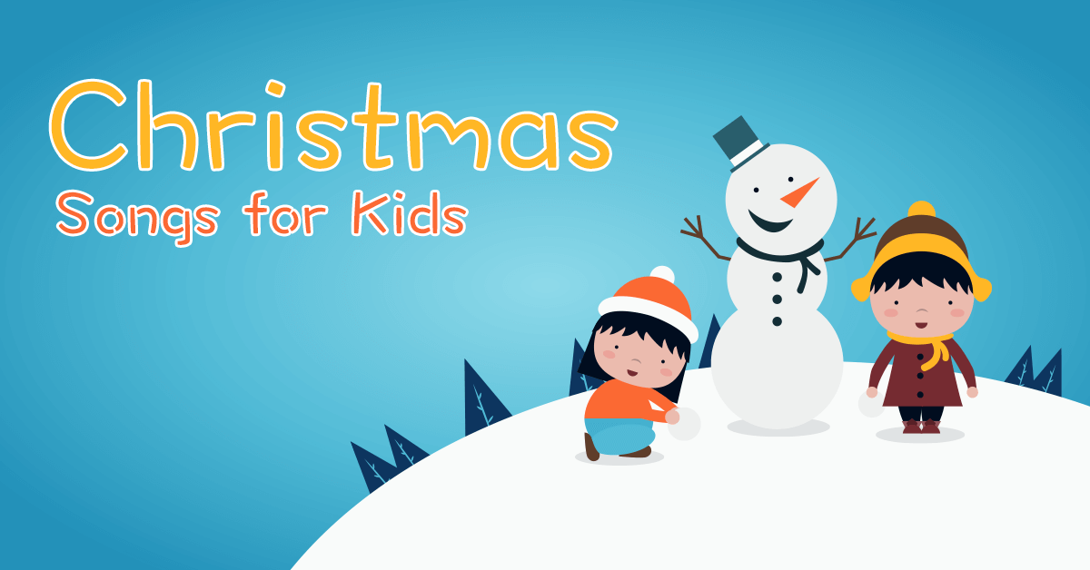 Christmas Songs for Kids - Free Christmas Songs MP3 Download 2017