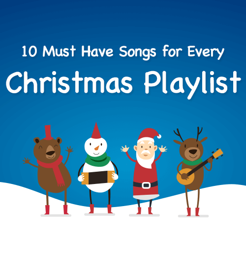 top 10 classic christmas songs you cant miss - Christmas Songs Classic