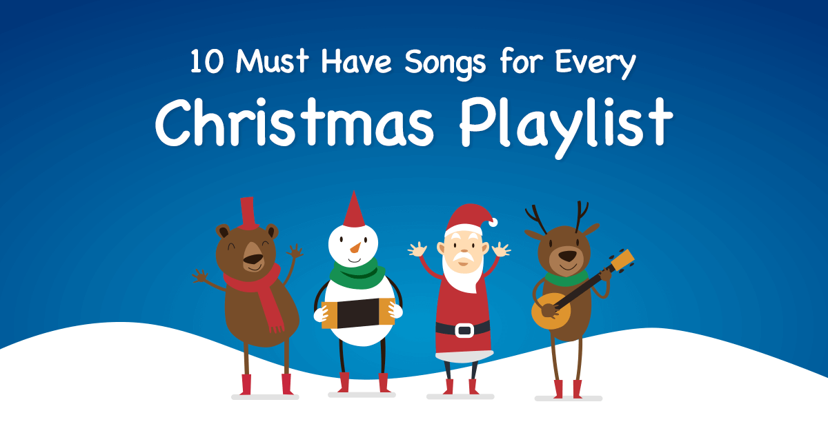 Top 10 Classic Christmas Songs You Can\'t Miss