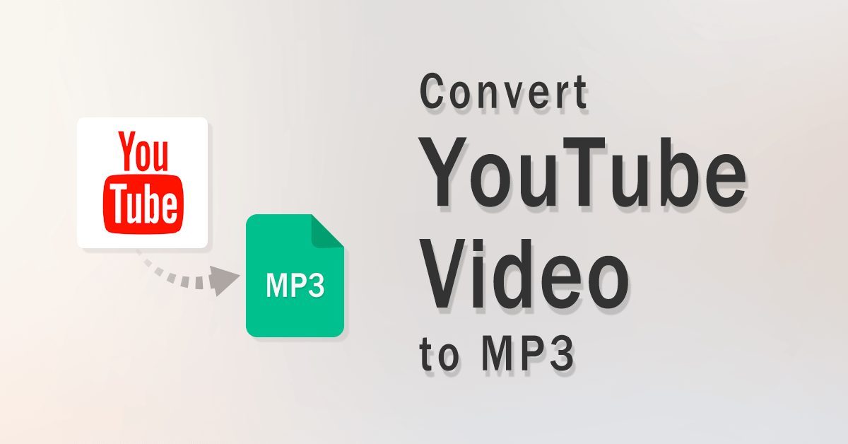 How to Convert YouTube Video to MP3 Online Free?