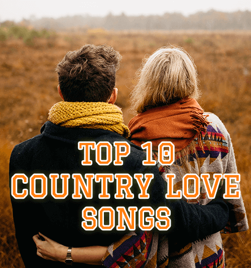 Cute romantic country songs