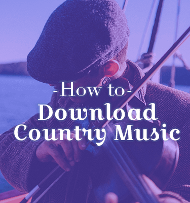 country music downloads