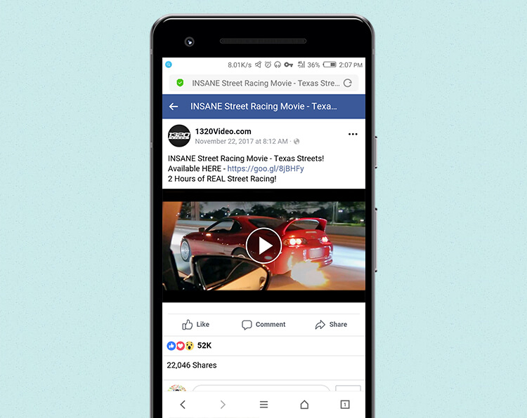 can you download videos from facebook live