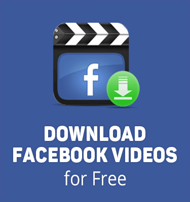 how to download your videos from facebook