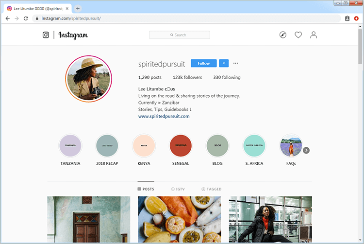 Download Instagram for PC - Instagram App for PC