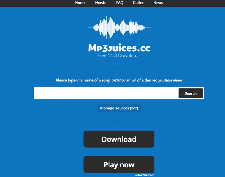 Download free mp3 music with MP3Juices