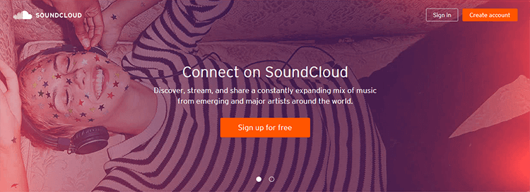 details about soundcloud