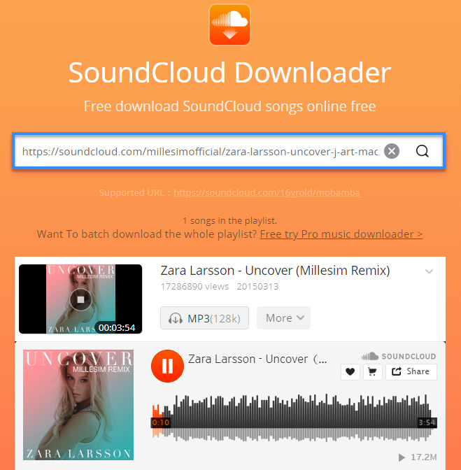 Download SoundCloud Songs (Free & Super Simple Way 2019)