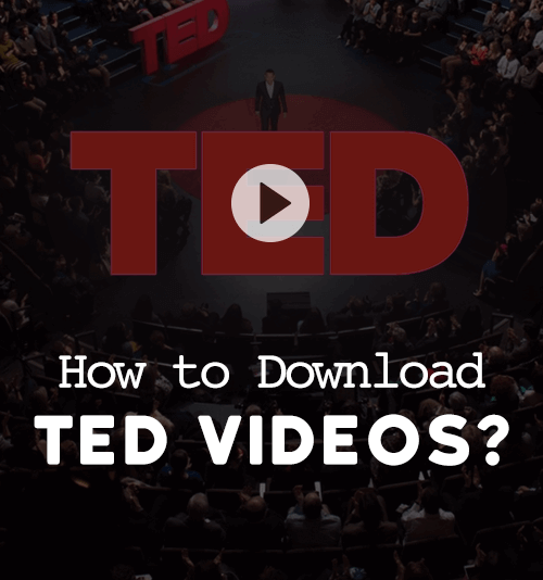 Download TED Talks