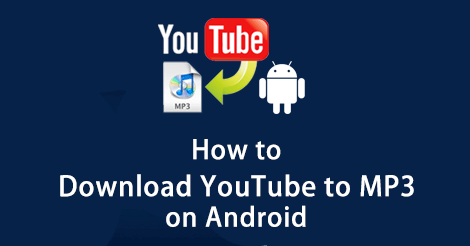 How to download audio from youtube videos as mp3