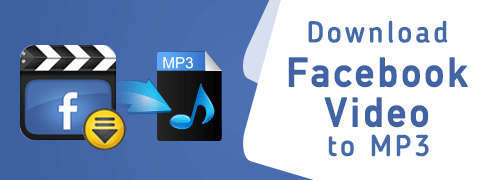How to Download Facebook Video to MP3 with AnyMusic