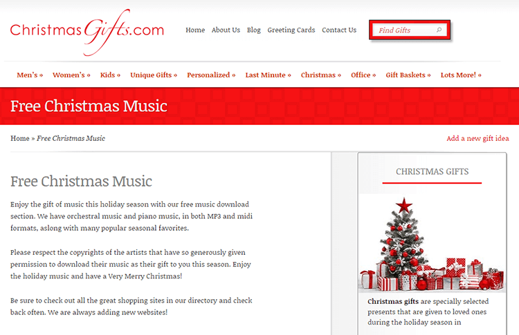 Top 5 Sites for Free Christmas Music Downloads (Newly Updated)
