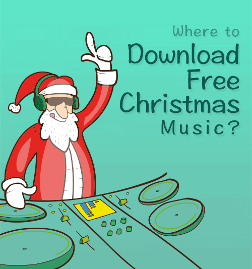 top 5 sites for free christmas music downloads newly updated - Christmas Music Download