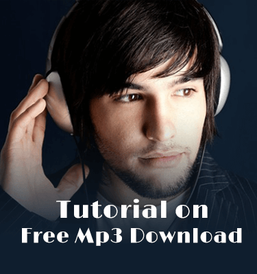 Free MP3 Finder guide