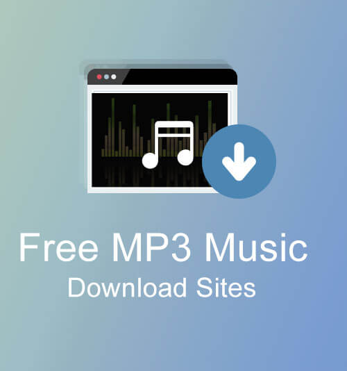 Free Music Downloads Websites: Top 10 Free MP3 Music Download Sites List (Newly Updated