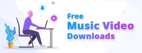Music Video Downloader - MP4 Music Video Download