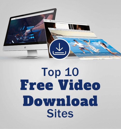 Free video download sites