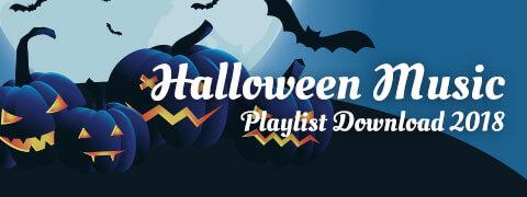 Halloween Music Playlist.Halloween Music Playlist Free Download 2018