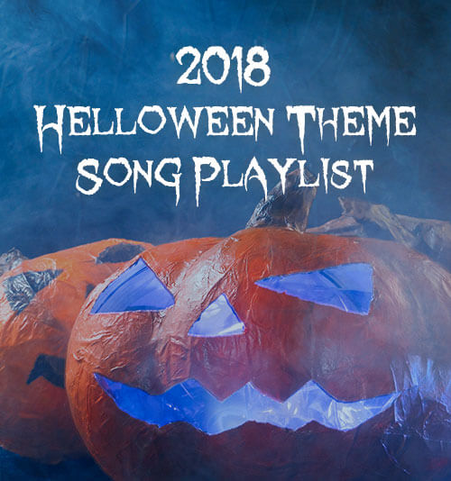 2018 Halloween Theme Song Playlist YouTube Download
