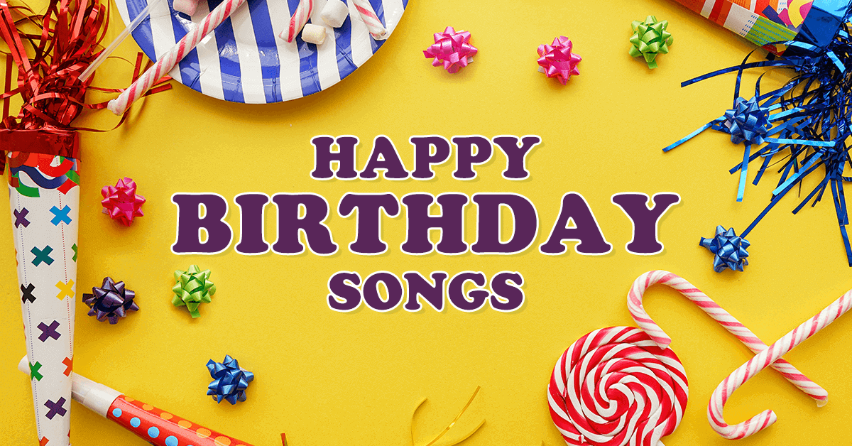 Happy Birthday Songs Mp3 Download Ultimate List 2020