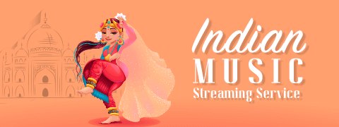 Top 5 Indian Music Streaming Services – Best Music Sites in India