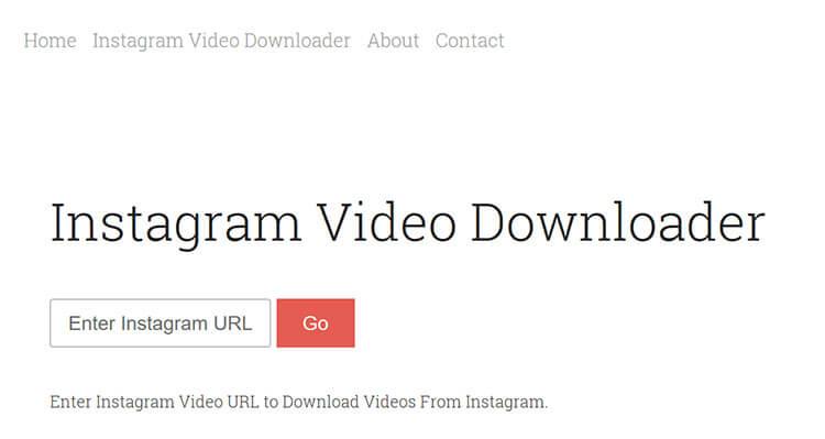 w3toys instagram video download