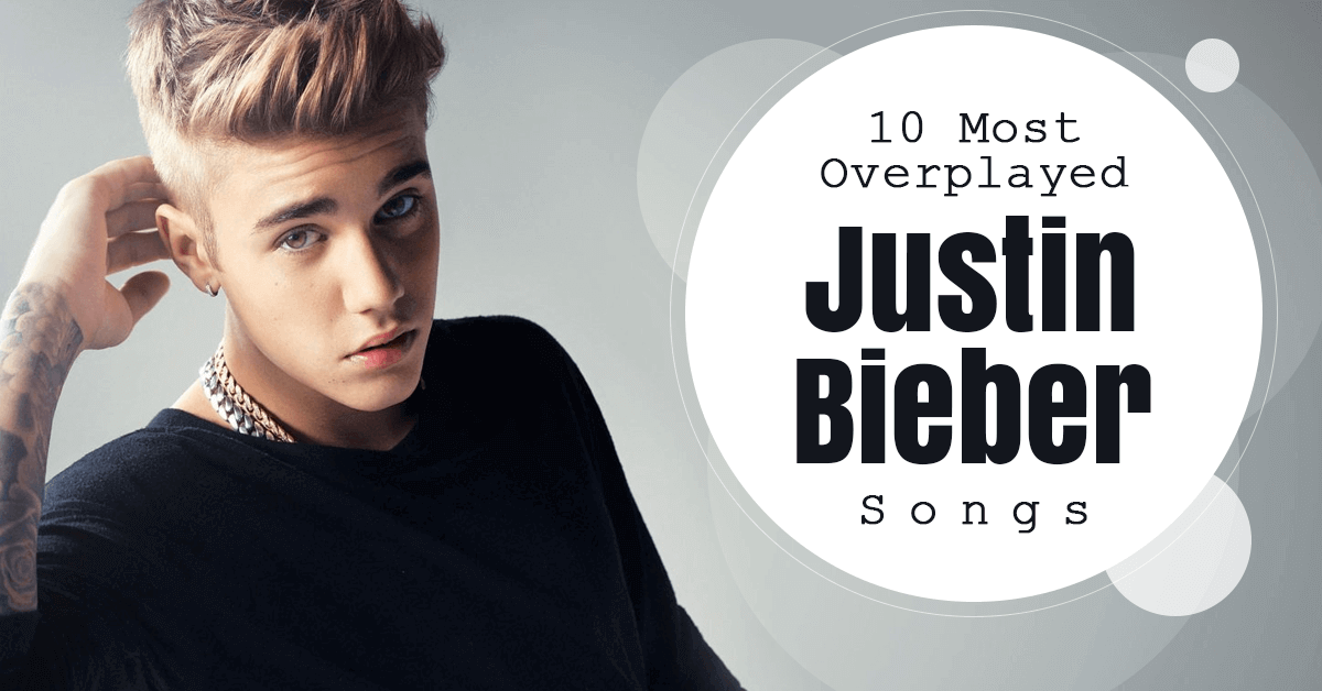 Justin Bieber Songs Download: Top Hits, Albums & Latest Songs