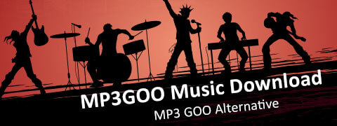 MP3 GOO| How to Download Free Music ?(Best Alternative Included)