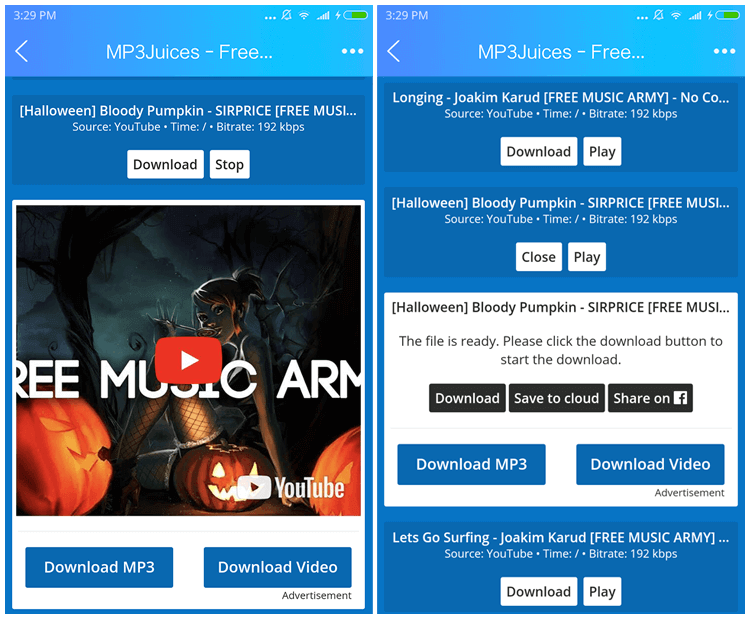 musik download youtube kostenlos legal online
