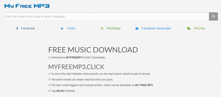 MP3Juices Alternative for Different Devices – Desktop, Android & iPhone