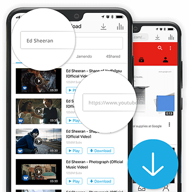 MP3 Music Downloader App 2018 (For Android & iOS)