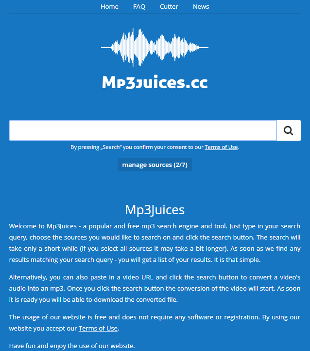 mp3clan download juice
