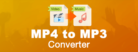 MP4 to MP3 conveter