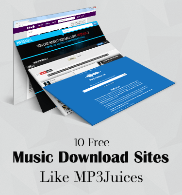 Sites Like MP3 Juice