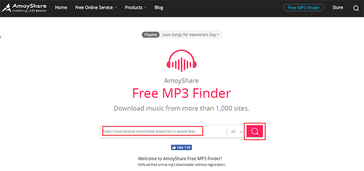 How to Download SoundCloud to MP3 Online Free?