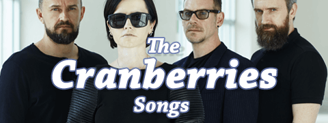 Top 10 The Cranberries Songs Free Download