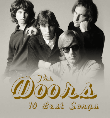 The Doors Songs