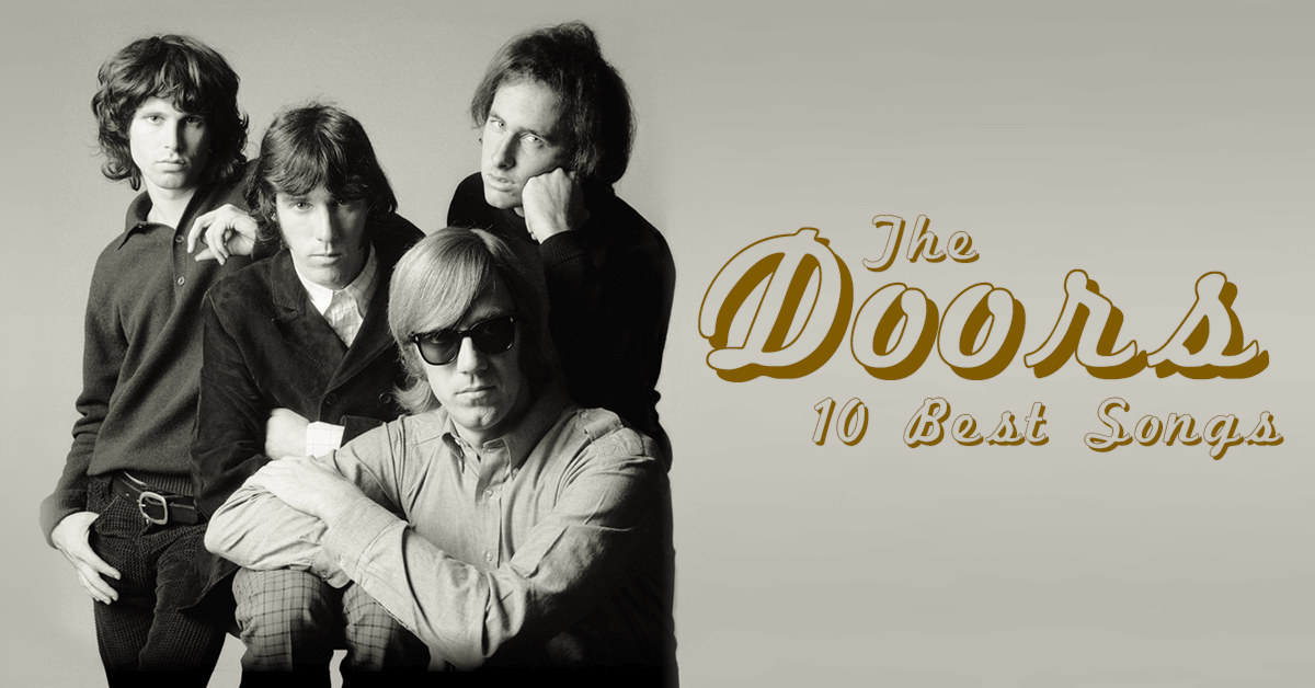 sc 1 st  AmoyShare & The Doors Songs - Top 10 The Doors Hit Songs