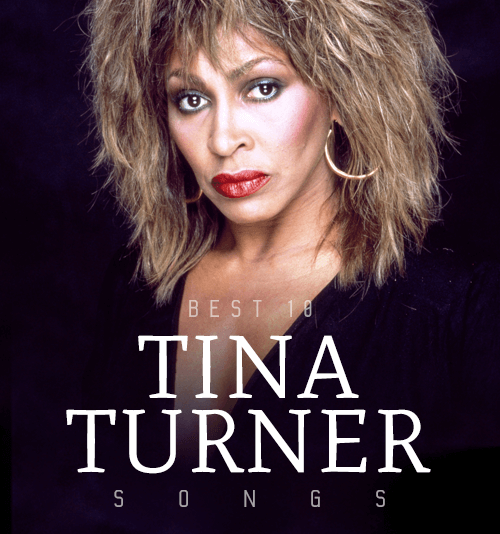 Tina Turner songs