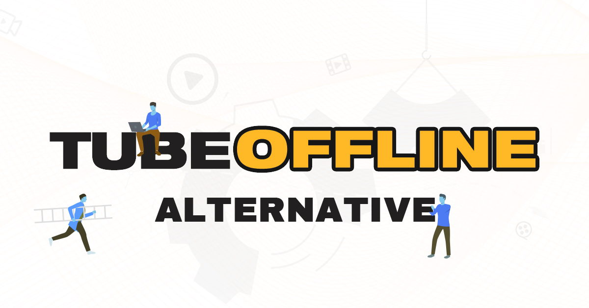 tubeoffline free media converter and downloader