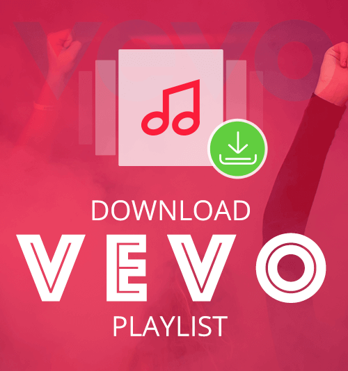Vevo playlist