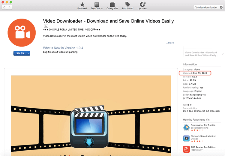 Download youtube videos app mac | Four Ways to Download