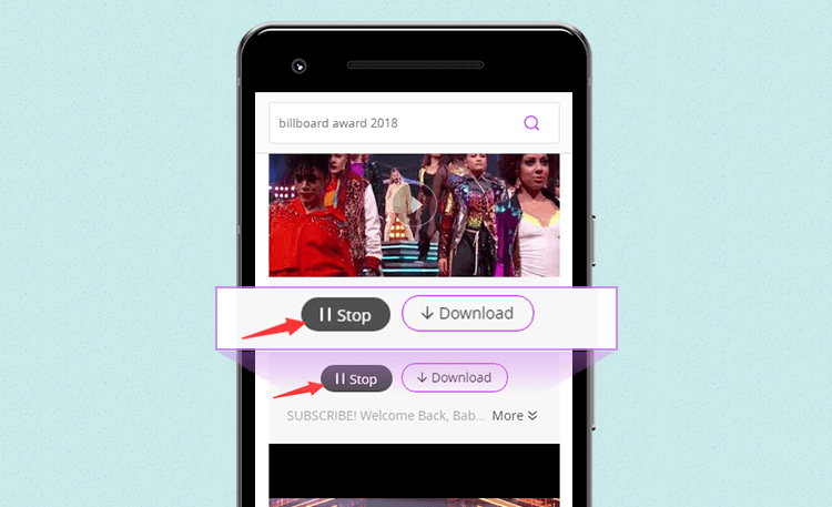 download free video downloader for android